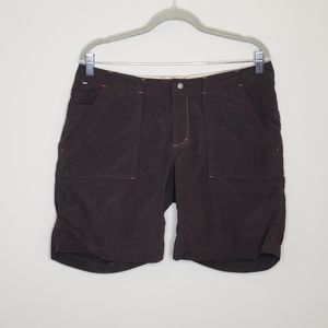 Outdoor Research Nylon Hiking Shorts Men's Large